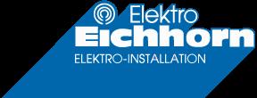 Elektro Eichhorn GmbH | Elektroinstallationen, Sicherheitstechnik, TV-Anlagen, Kommunikationstechnik